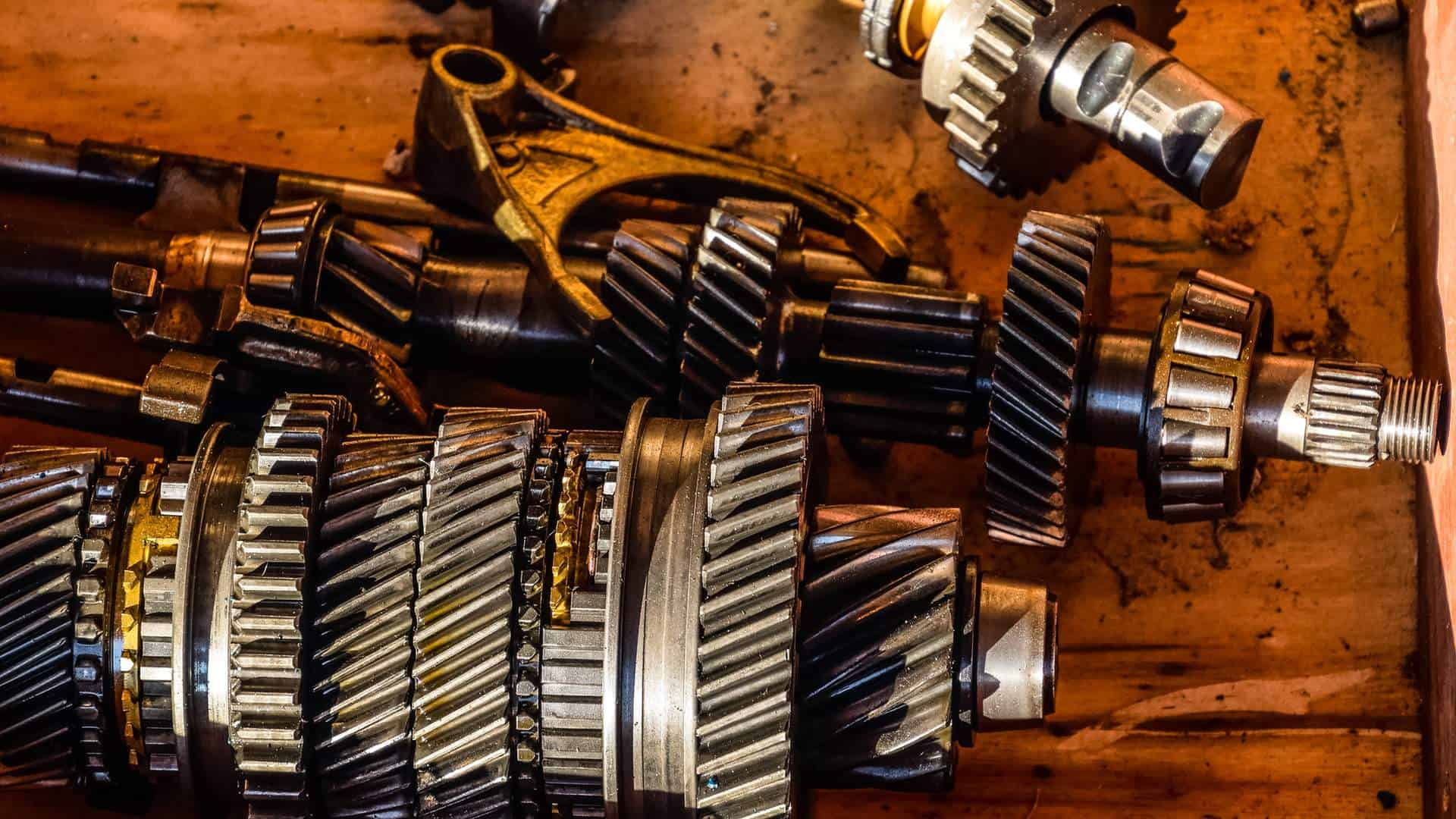 Save money by purchasing a used transmission